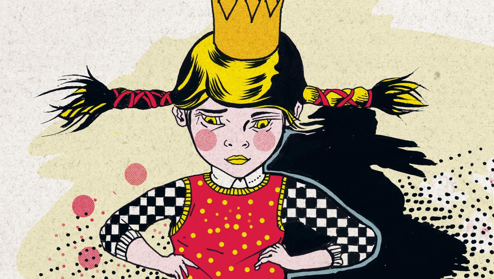 Kinderkonzert: Die Prinzessin auf der Erbse / 5+